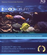 Blu-Ray DVD Zeeaquarium - Duik in de onderwaterwereld op tv
