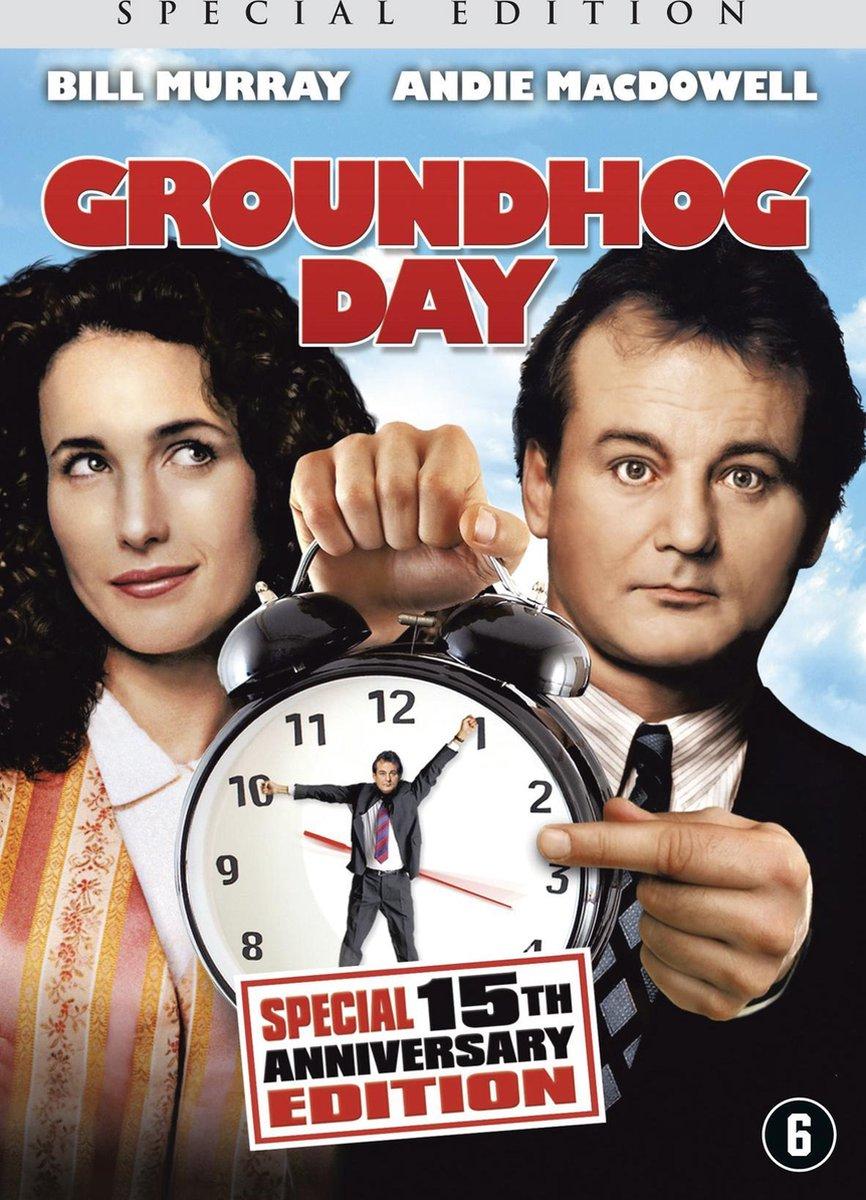 Groundhog Day - Film