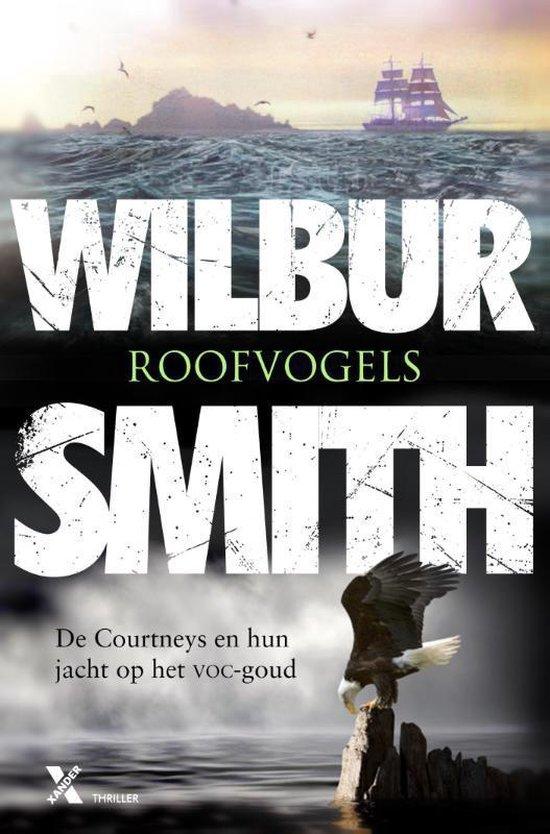 Courtney - Roofvogels - Wilbur Smith   Fthsonline.com