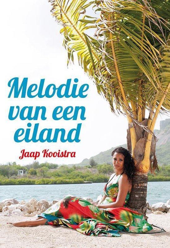 Melodie van een eiland - Jaap Kooistra | Fthsonline.com