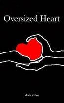 Oversized Heart