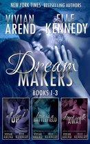DreamMakers Series Bundle (Books 1-3)