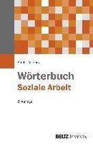 Wörterbuch Soziale Arbeit.