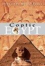 Boek cover Coptic Egypt van Laila Fares