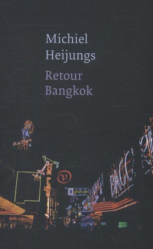 Retour Bangkok - Michiel Heijungs |