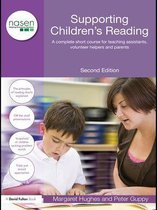Omslag Supporting Children's Reading