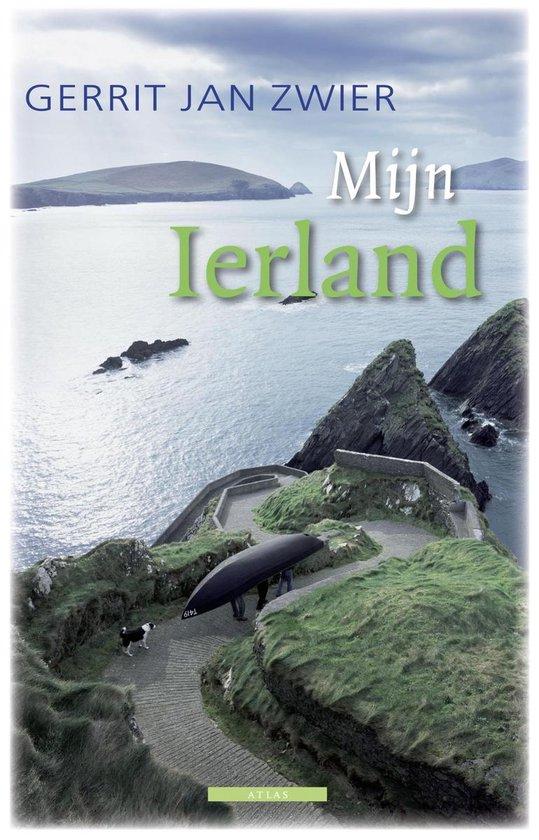 Mijn Ierland - Gerrit Jan Zwier |