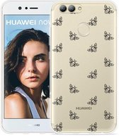 Huawei Nova 2 Hoesje Bee Good