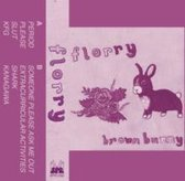 Brown Bunny Cassette