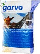 Haver gepunt 20kg Garvo 5101