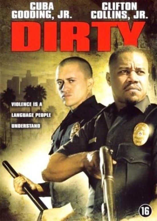 Cover van de film 'Dirty'
