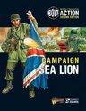 Afbeelding van het spelletje Campaign: Sea Lion