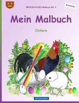 Brockhausen Malbuch Bd. 4 - Mein Malbuch