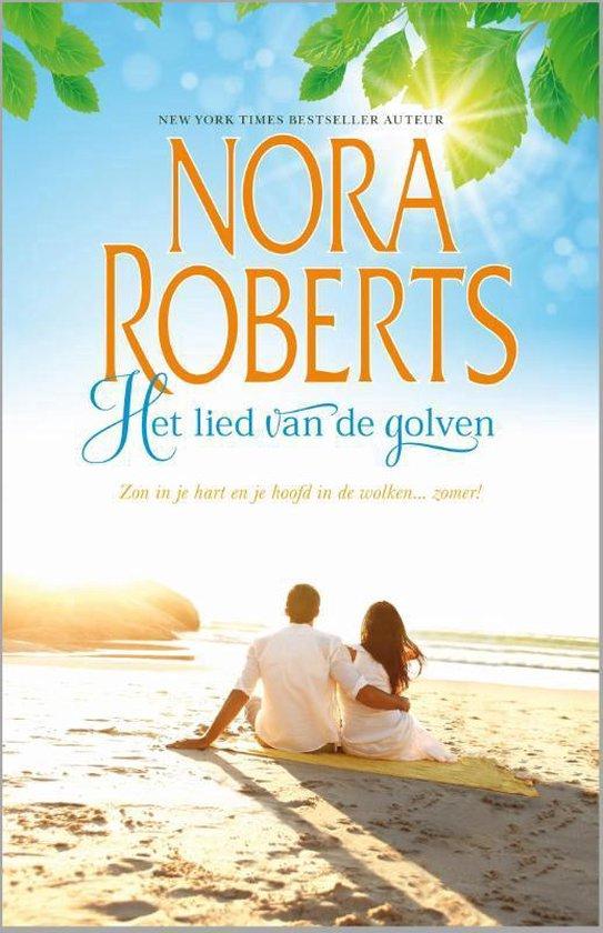 Het lied van de golven - Nora Roberts |
