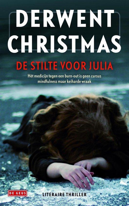 De stilte voor Julia - Derwent Christmas  