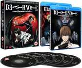Death Note: Complete Series And Ova Collection (import)