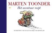 Alle verhalen van Olivier B. Bommel en Tom Poes 30 - Het avontuur roept
