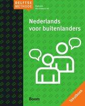 Nederlands voor buitenlanders Beginners NT2-niveau 0>A2 Tekstboek