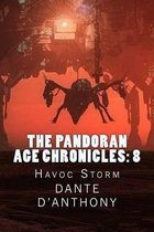 The Pandoran Age Chronicles