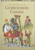 Gebroeders Grimm
