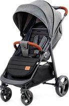 Kinderkraft Wandelwagen - Grande Grey