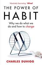 Afbeelding van The Power of Habit