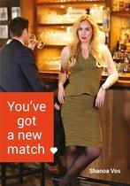 You've got a new match