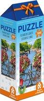 Hollands Mooiste! - Kleurrijke Gracht (500)