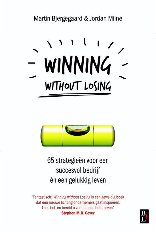 Winning without losing - Martin Bjergegaard |