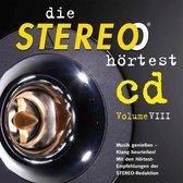 Stereo Hortest Vol.8