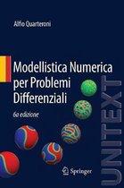 Modellistica Numerica Per Problemi Differenziali