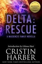 Delta: Rescue: A MacKenzie Family Novella