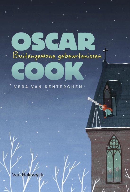 Oscar Cook - Vera Van Renterghem  