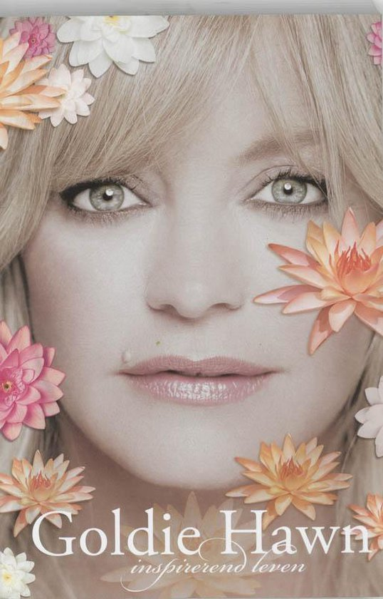 Inspirerend Leven - Goldie Hawn | Readingchampions.org.uk