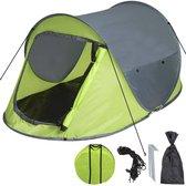 Pop-up Tent 245 x 145 x 95 cm Waterdicht & UV