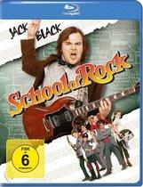 White, M: School of Rock