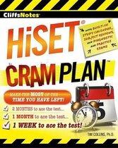 Cliffsnotes Hiset Cram Plan