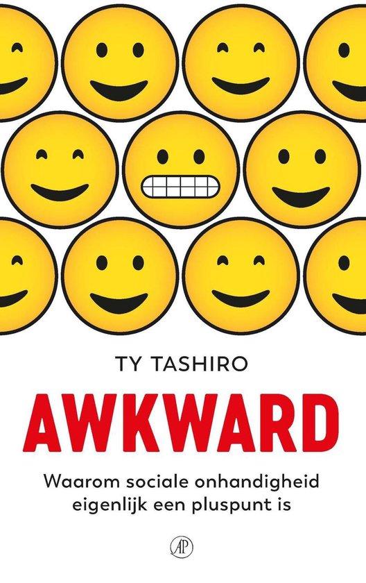 Awkward - Ty Tashiro | Fthsonline.com