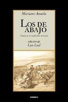 Boek cover Los De Abajo van Mariano, Azuela