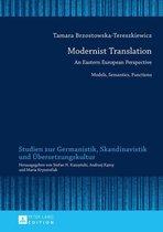 Modernist Translation