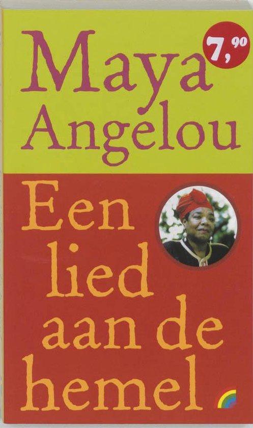 Een lied aan de hemel - Maya Angelou |