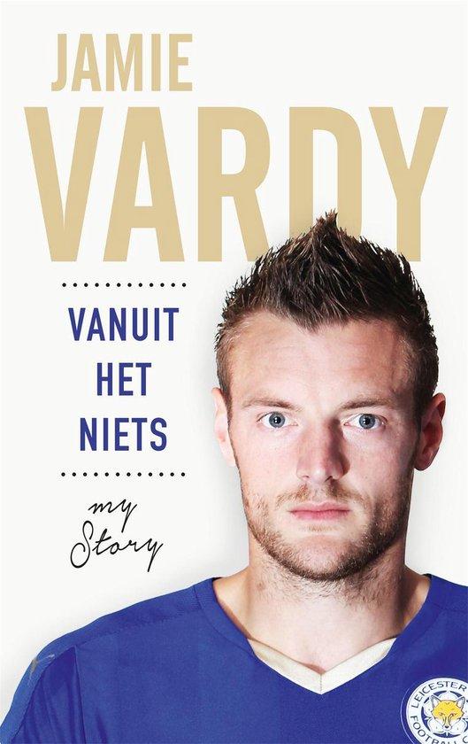 Jamie Vardy - Jamie Vardy pdf epub
