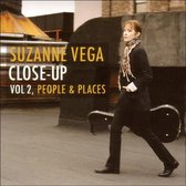 Close Up Volume 2 People And Places