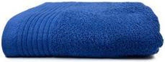The One Handdoek 450 gram 50x100 cm Navy