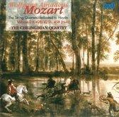 Mozart:Die Haydn Quartette Vol.2