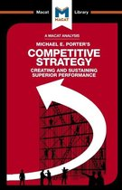 An Analysis of Michael E. Porter's Competitive Strategy