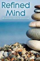 Boek cover Refined Mind van M a Lawrence Ward