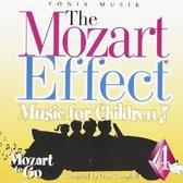 Mozart Effect Children Vol 4