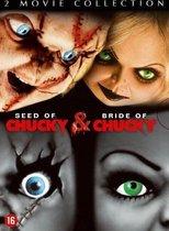 Chucky 1 & Chucky 2