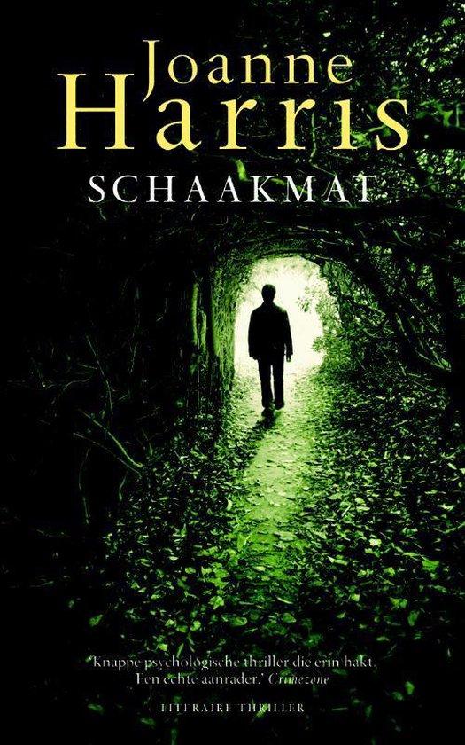 Schaakmat - Joanne Harris  